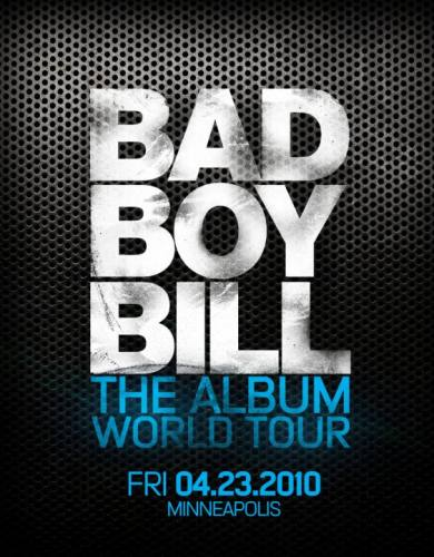 Bad Boy Bill - Epic Nightclub