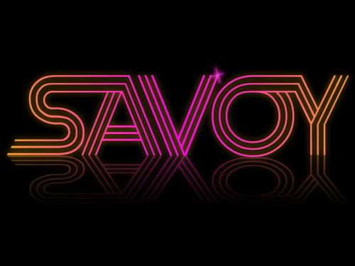 Savoy @ The Gothic Theatre