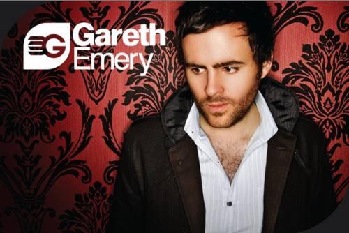 Gareth Emeery @ Tabu