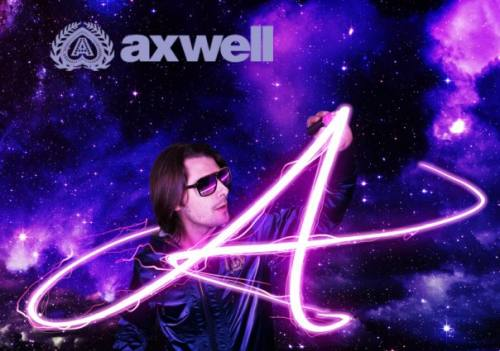 Avaland presents Axwell