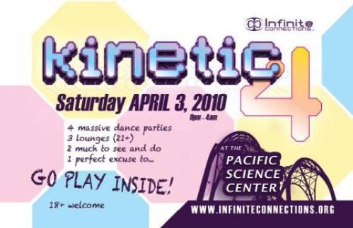 Kinetic 4