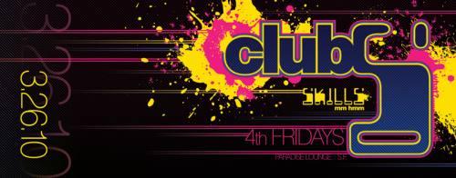 Club S 3/26