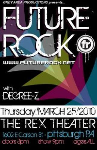 Future Rock @ Rex Theater