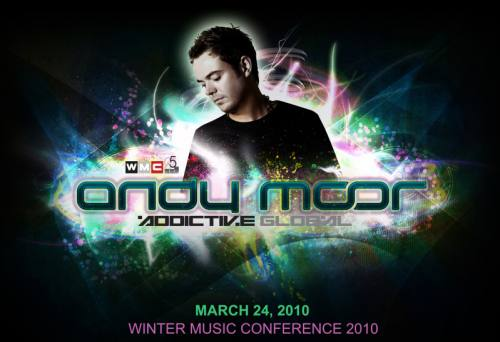 Andy Moor & Friends @ Pure