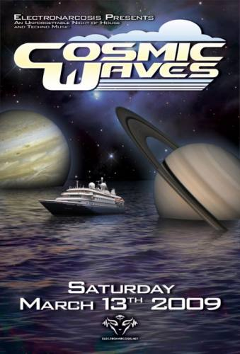 Cosmic Waves