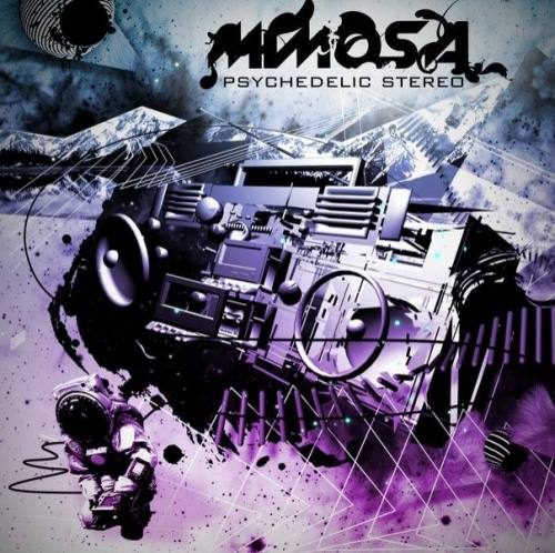 MiMOSA - Psychedelic Stereo Tour