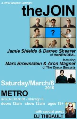 The JOIN @ Metro