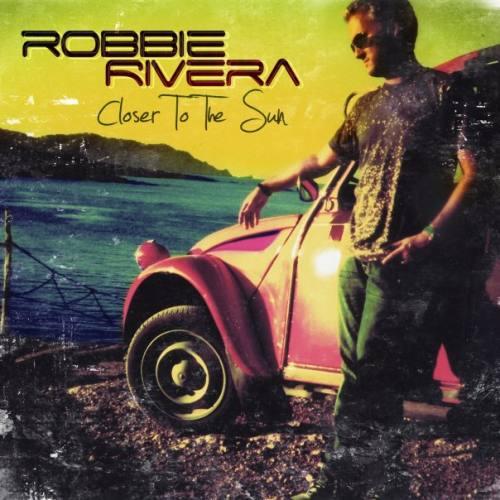 Robbie Rivera @ Reliv