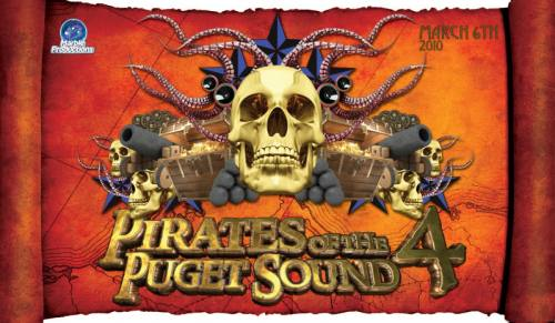 PIRATES OF THE PUGET SOUND 4