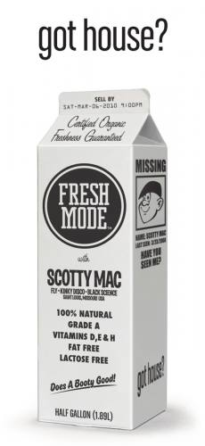 Fresh Mode - March 6, 2010