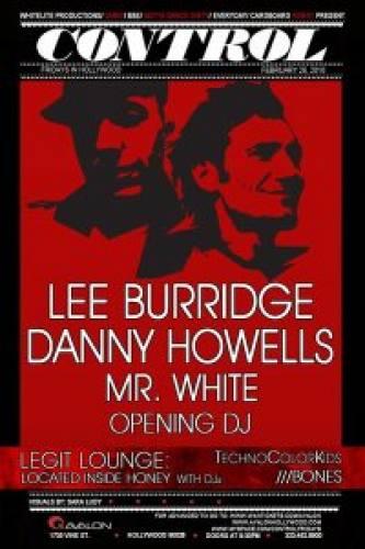 Lee Burridge & Danny Howells @ Avalon