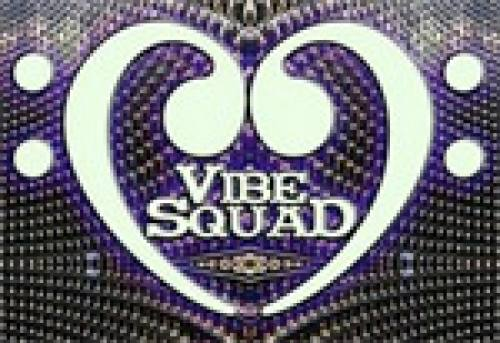 VibeSquaD @ The Kinetic Playground