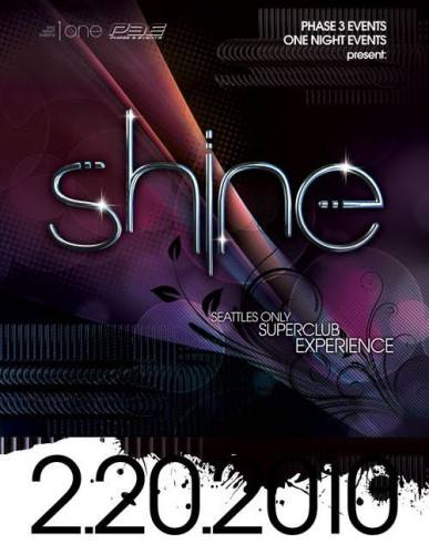 Shine - Seattle