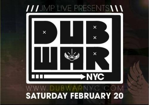 Dub War NYC