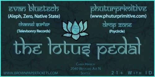 The Lotus Petal