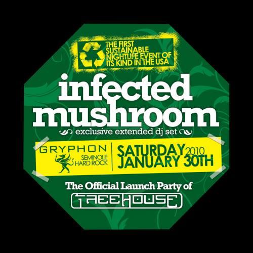 Perfecto presents Infected Mushroom