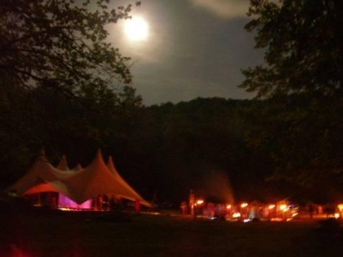 Asheville Full Moon Gathering
