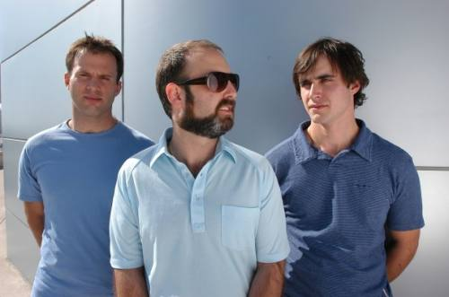 The New Deal @ Bluebird Nightclub