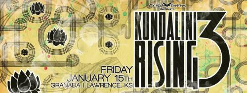 Kundalini Rising 3