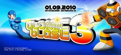 ATOMIC BLAST 3