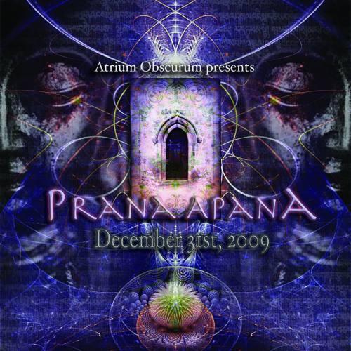 Atrium Obscurum's - Prana Apana