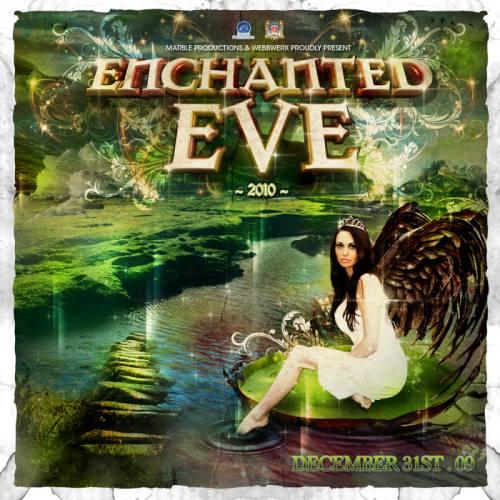 Enchanted Eve