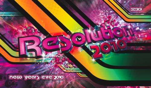 B33 Resolution 2010