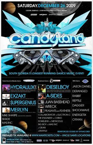 Candyland 14