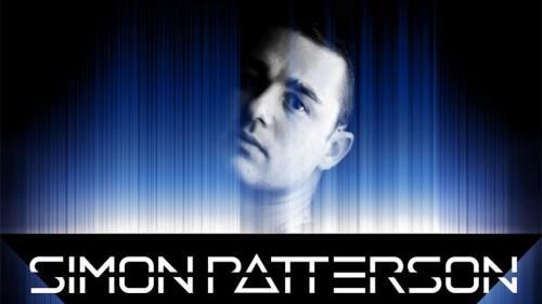 Simon Patterson @ Santos Party House