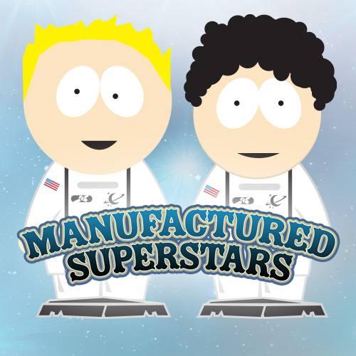 Manufactured Superstars @ Create Nightclub