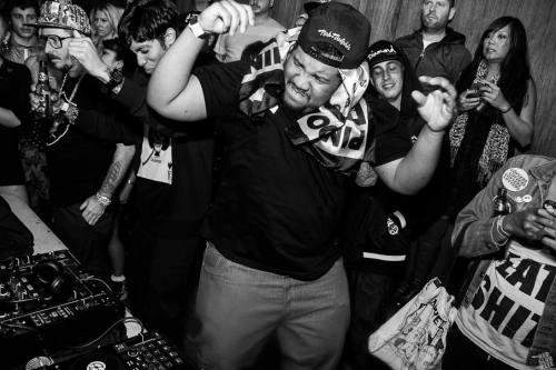Carnage @ Marquee Nightclub (11-29-2013)