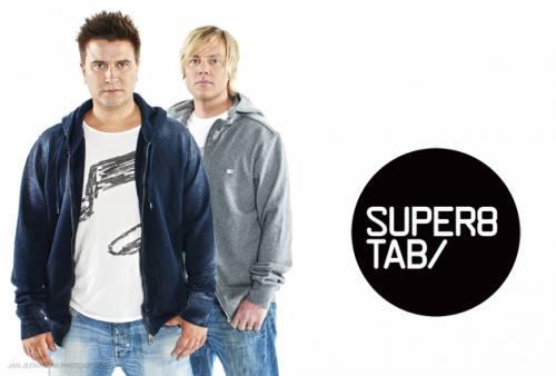 Super8 & Tab @ Foundation Nightclub