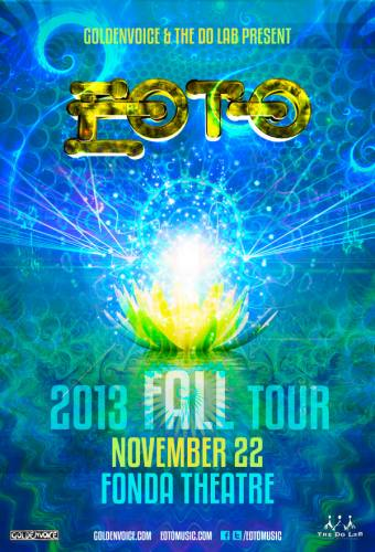 The Do LaB and Goldenvoice Present Eoto