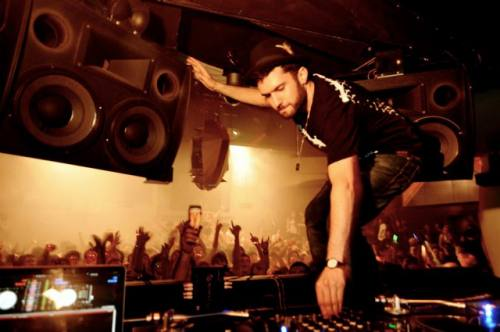 A-Trak @ Light Nightclub (11-20-2013)