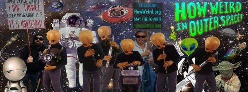 How Weird Street Faire - 15th Annual