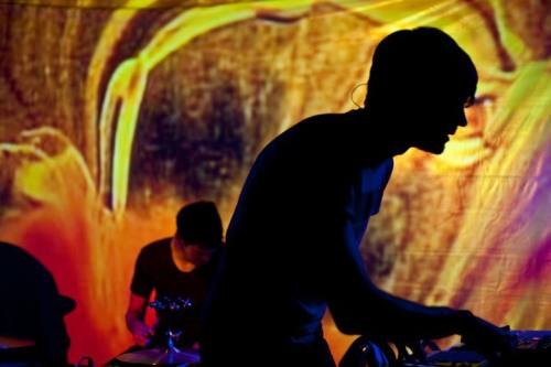 Tycho @ The Urban Lounge (11-03-2013)