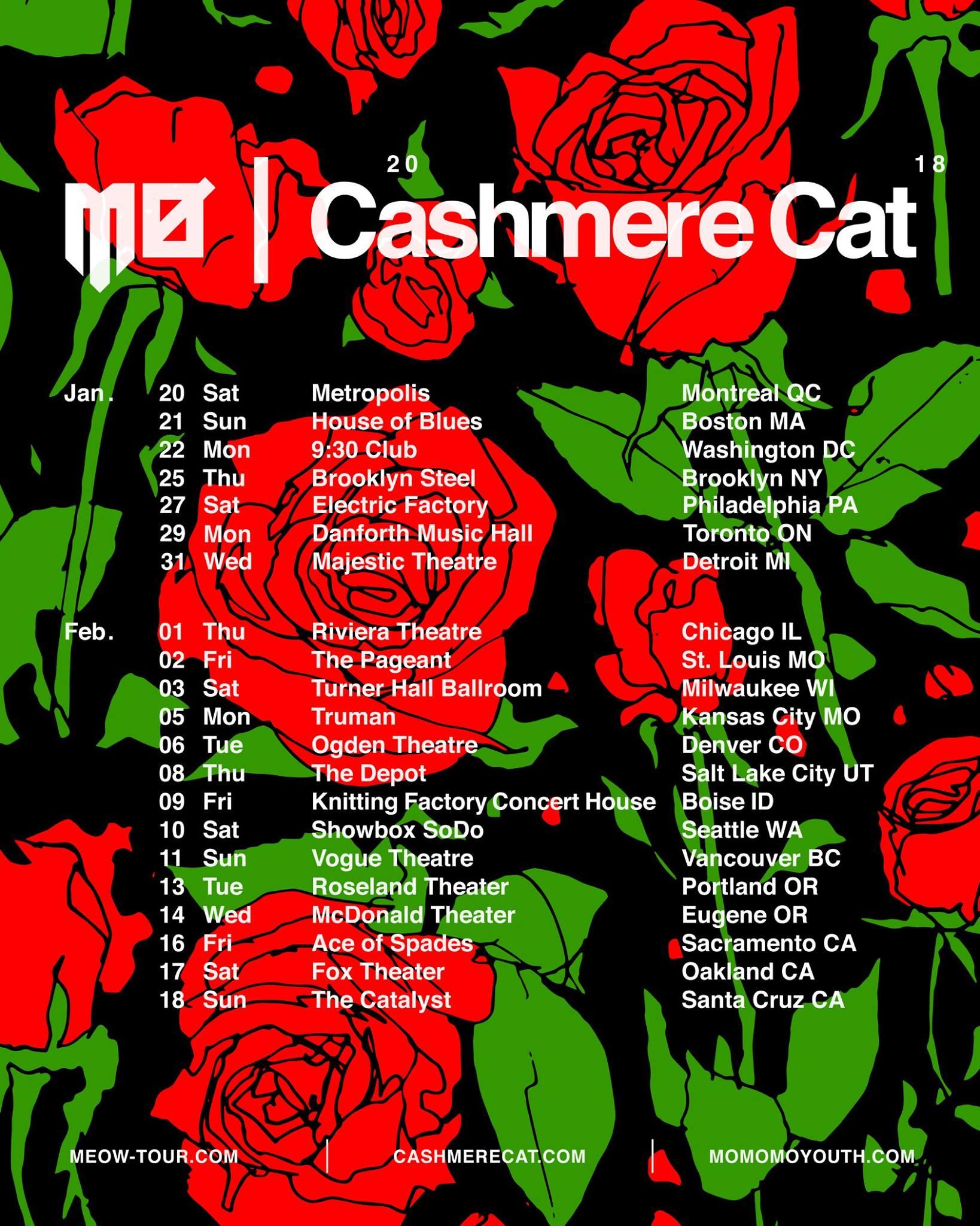 California EDM Concerts Events Festivals Calendar Page 1