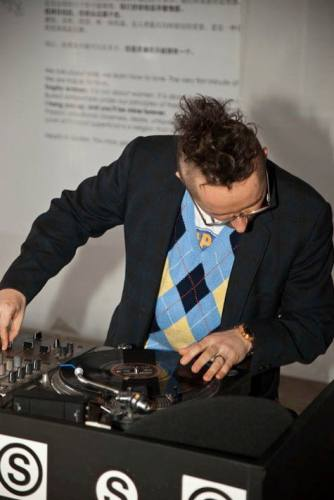 DJ Vadim @ The Social