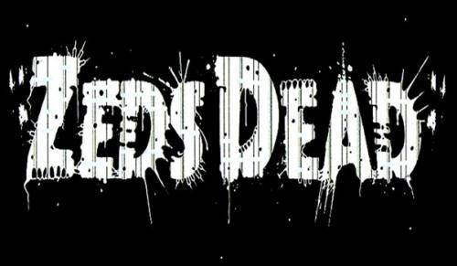 Zeds Dead @ Roseland Theater (10-18-2013)