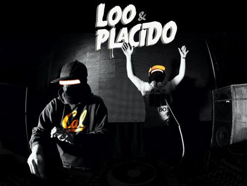 10.18 - Loo & Placido (France) w/ DJ Matt Kays - Hodi's Half Note Fort Collins