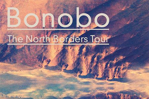 Bonobo @ 9:30 Club (10-13-2013)