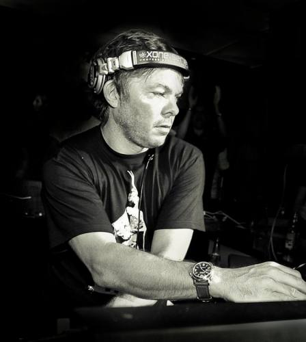 Pete Tong @ Yost Theater