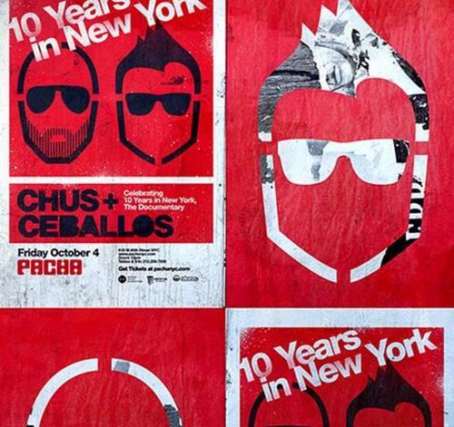 Chus & Ceballos @ Pacha NYC (10-04-2013)