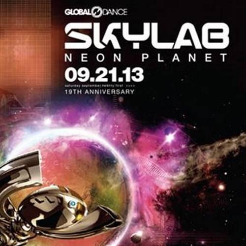 Skylab 2013
