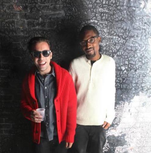 The Knocks (DJ) @ U Street Music Hall