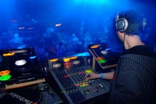 Doctor P @ NV Nightclub