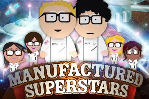 Manufactured Superstars at Create Nightclub