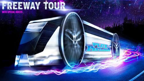 Flux Pavilion @ Best Buy Theater
