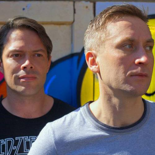 Plump DJs & Krafty Kuts @ Public Works