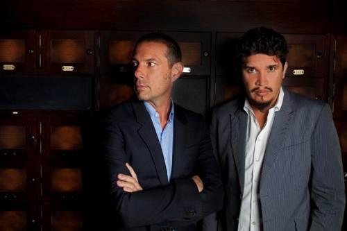 Thievery Corporation @ House of Blues - Chicago